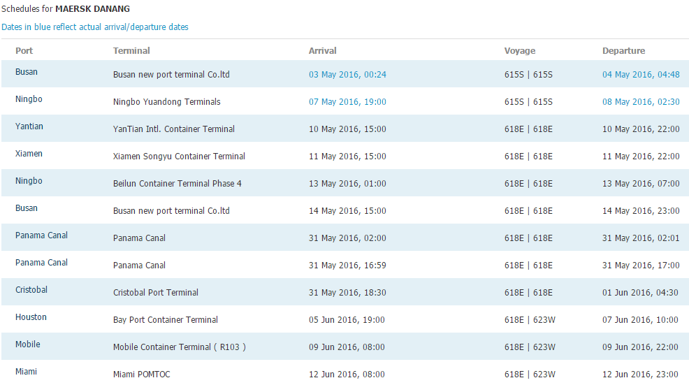 Maersk_Danang_Schedule_After_Collision.png