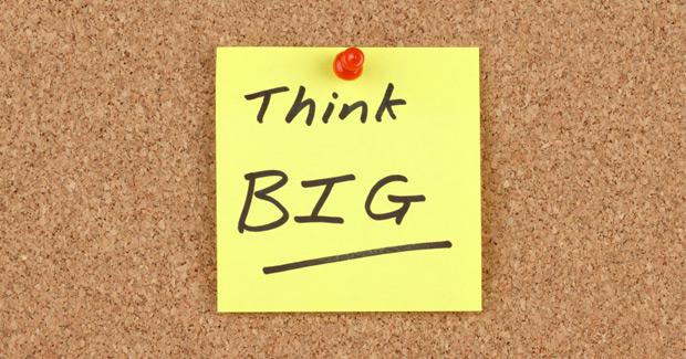 Create brilliant presentation ideas with Post-it®