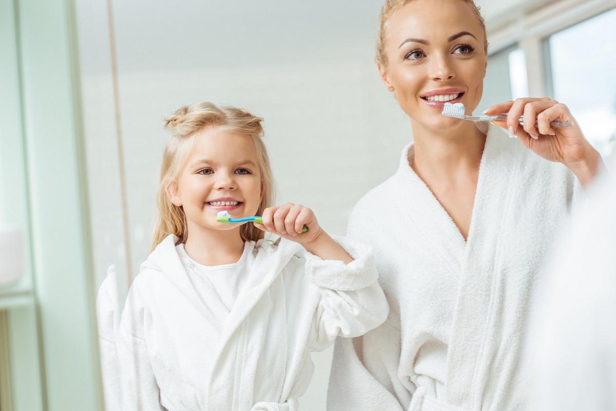 3 Reasons to Bring Your Child to the Dentist This Christmas