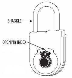 Open my lock?