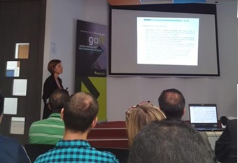 IECISA y Conasa Salud organizan una sesión técnica sobre Metavision en Barcelona