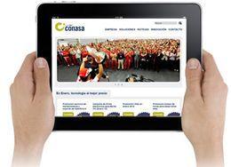 CONASA se adjudica la Prórroga del Contrato de Asistencia Técnica de segundo nivel para los sistemas informáticos de la Administración de la Comunidad Foral