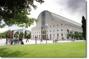 Renovación tecnológica de la red inalámbrica en la Universidad Pública de Navarra