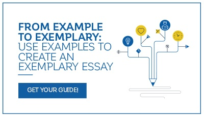 Exemplary fit admissions essay