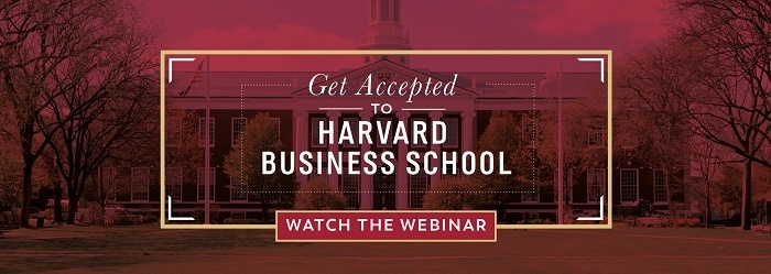 Sample Harvard Business School Application Essay Get Accepted To Harvard Business School Watch The Webinar To Learn How