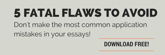 College Sample Essays