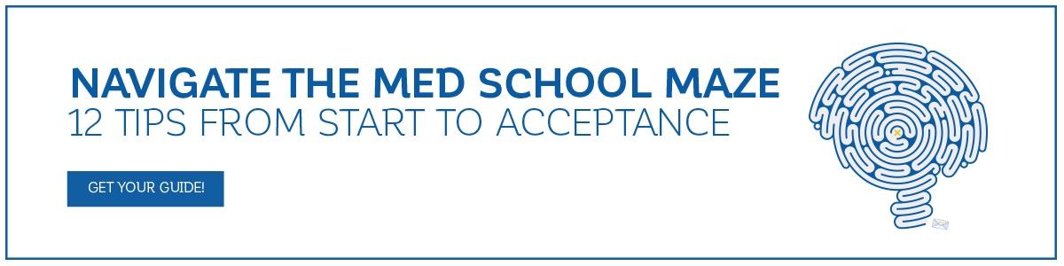 Med School Selectivity Index