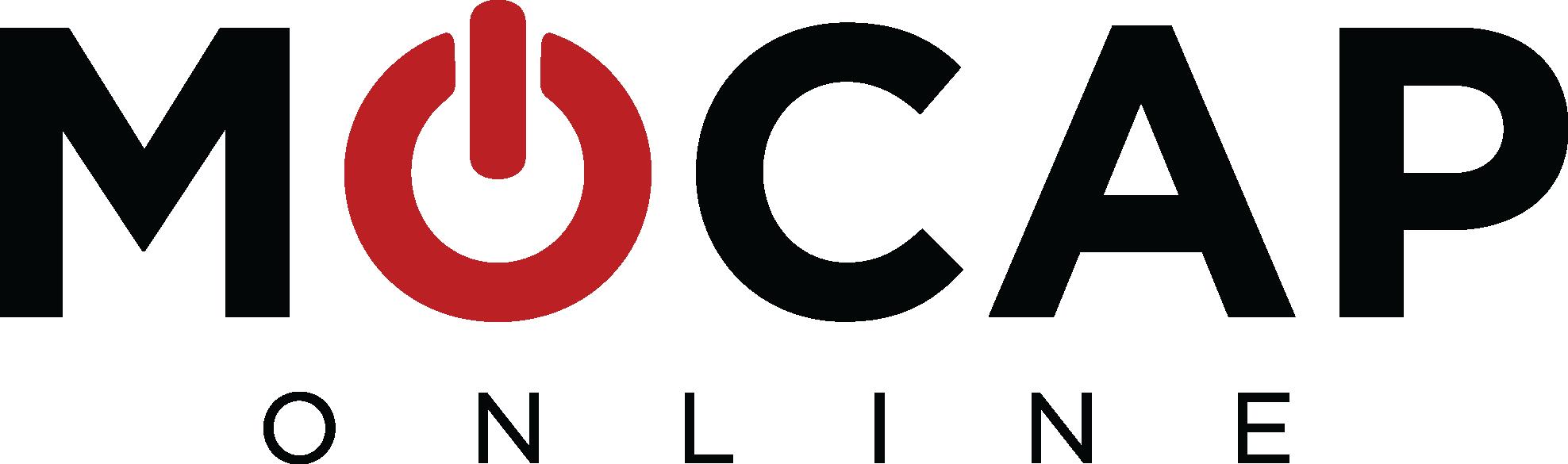 MoCap_Online_Logo