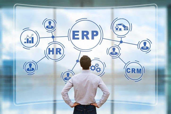 enterprise content management integrations