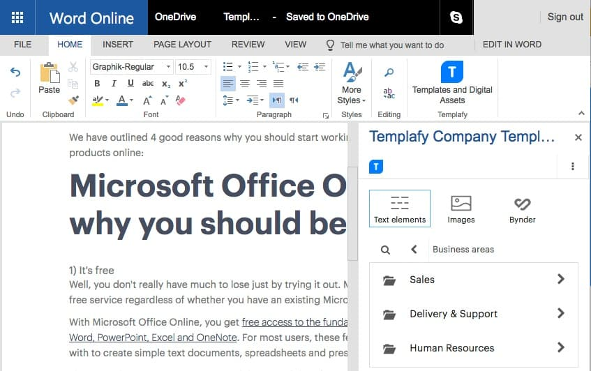 Microsoft Office Online Why You Should Start Using It