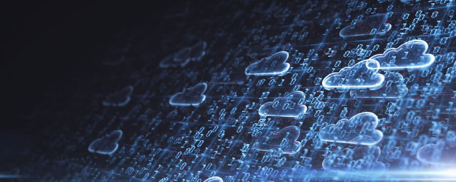 upgrade your IT infrastructure with cloud computing