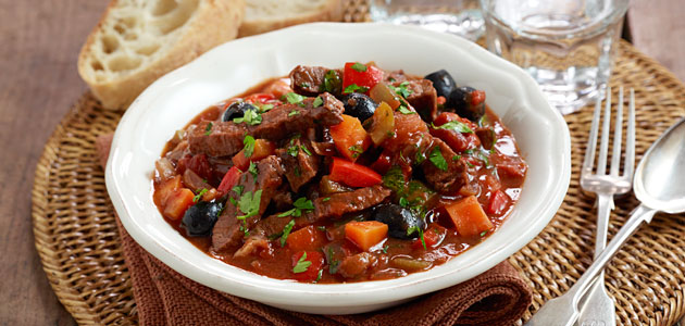 classic and hearty Italian beef stew recipe perfect for chilly ...