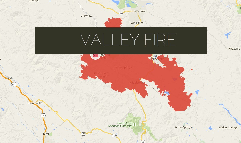 valley-fire-map-latest-update