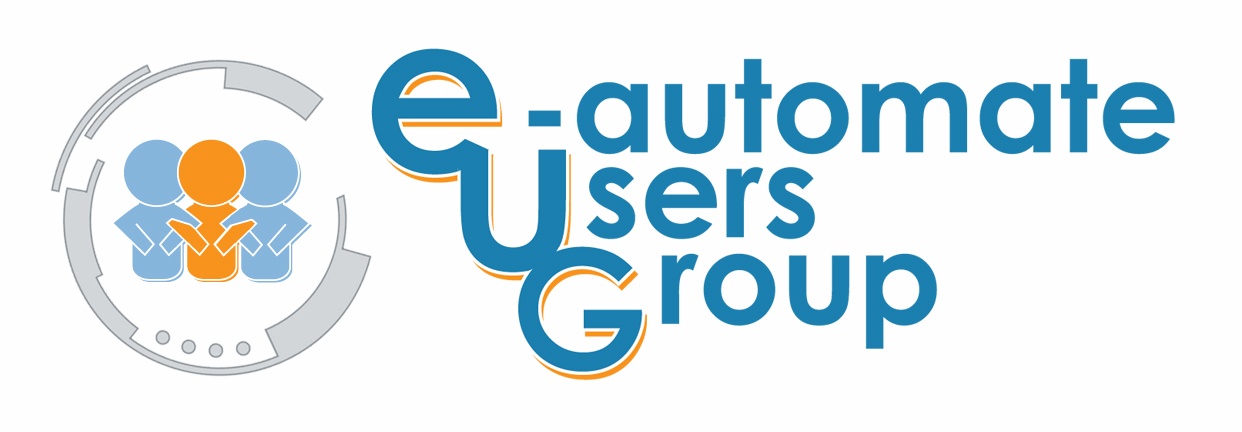 eAutomate User Group (EUG) 2019 meeting