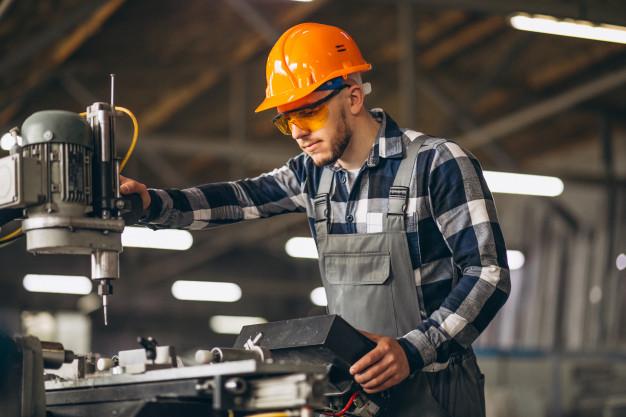 Engenharia Industrial Mecânica