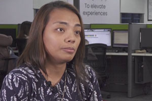 People of Everise   Aysah Dalida, Manila