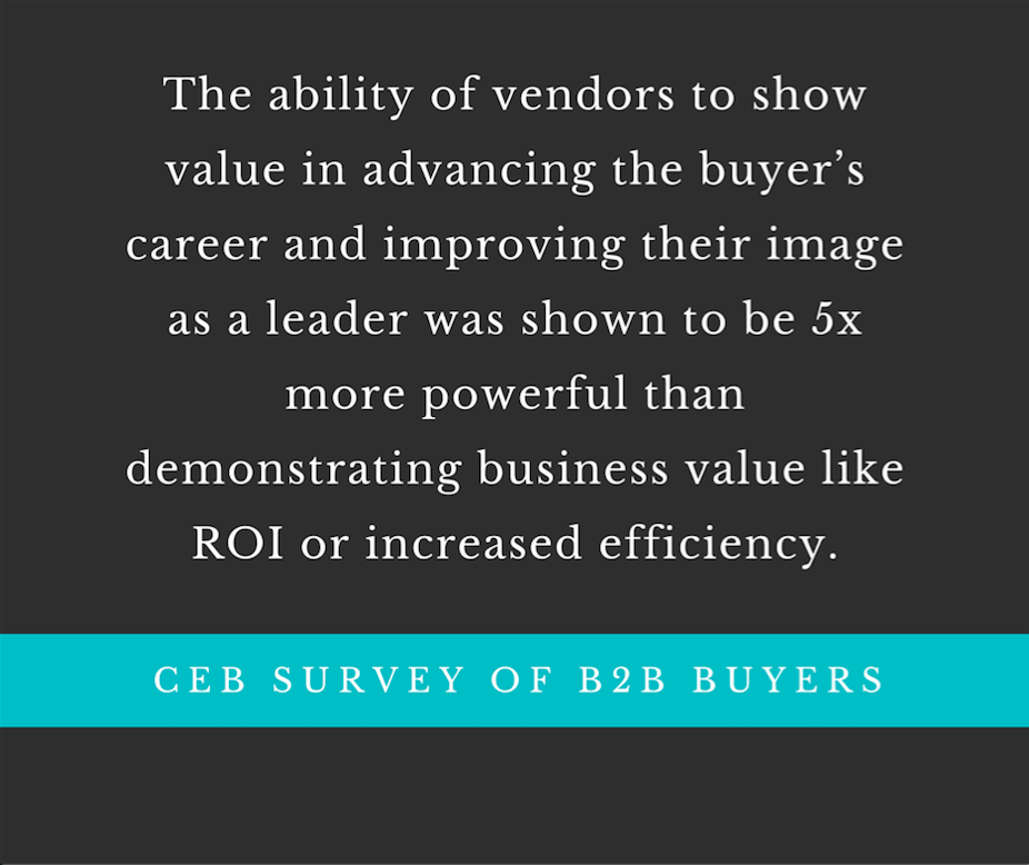 It's Time For Sales to Track More Than Just Close Rates