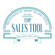 Consensus' Demo Automation Technology Recognized as Top B2B Sales Tool for 2018