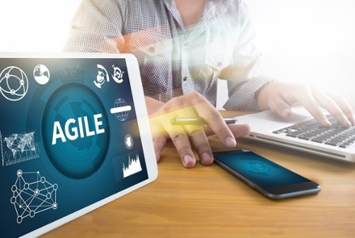 3 Reasons to Make Your Marketing More Agile