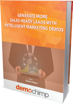 Generate More Sales-Ready Leads with Intelligent Marketing Demos