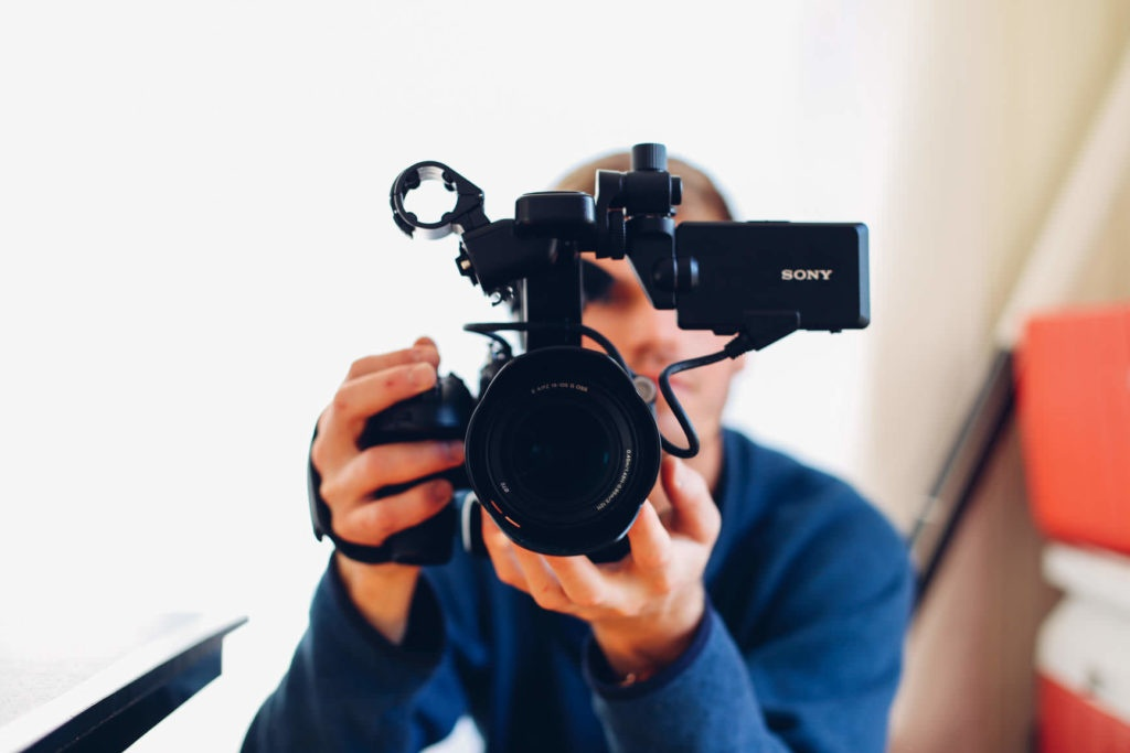 How to Create Interactive Video Content from Trade Shows & Events