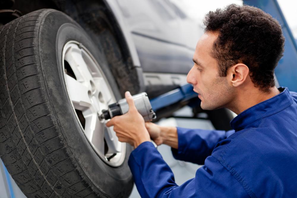 Autoreparatur - Fluch oder Segen