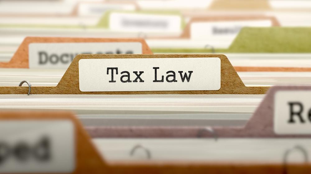 Welche Erbschaftssteuer man wo bezahlt