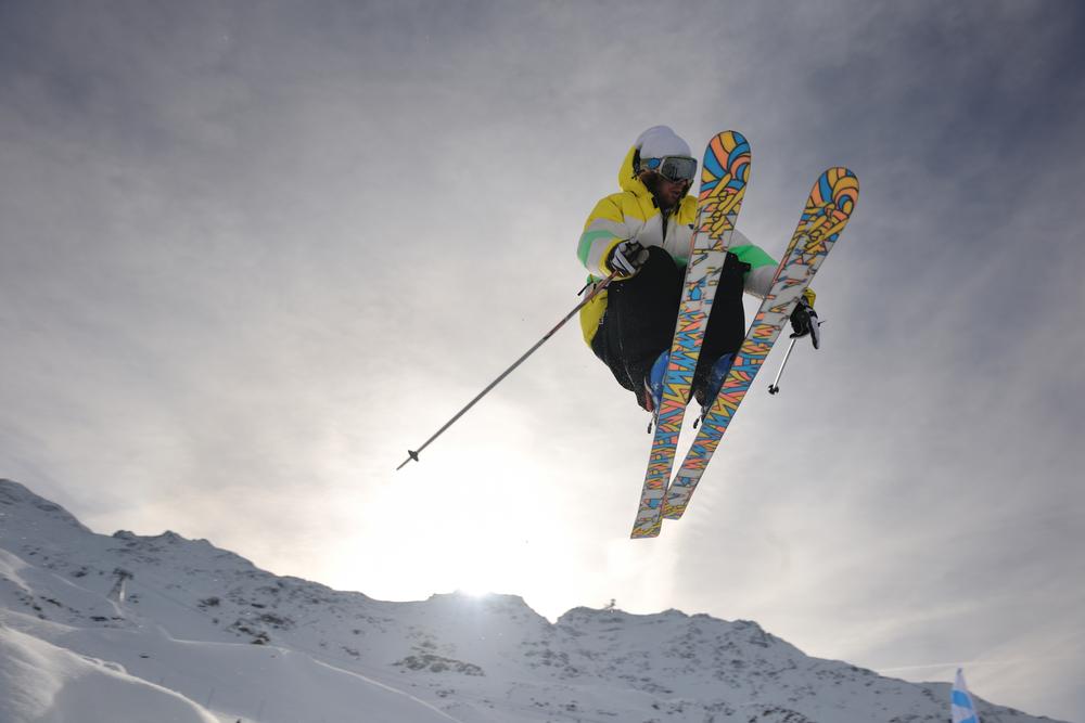Wintersportunfall - Verhaltensregeln auf der Piste?