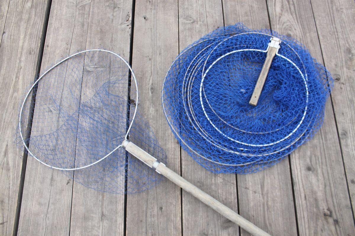 【海上釣り堀入門】スカリやネットはレンタル可能