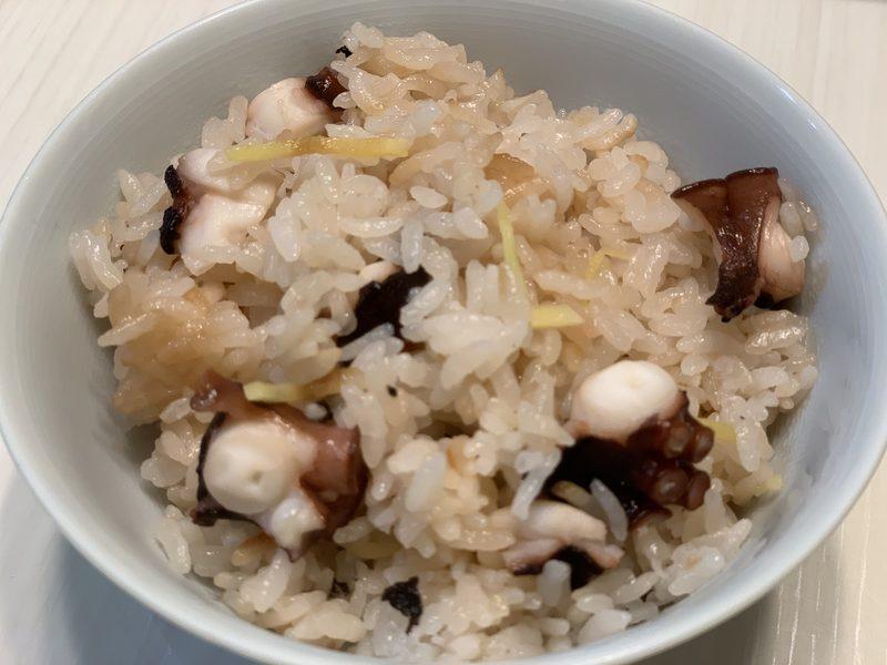 【東京湾の餌木タコ(エギタコ)入門】酢の物