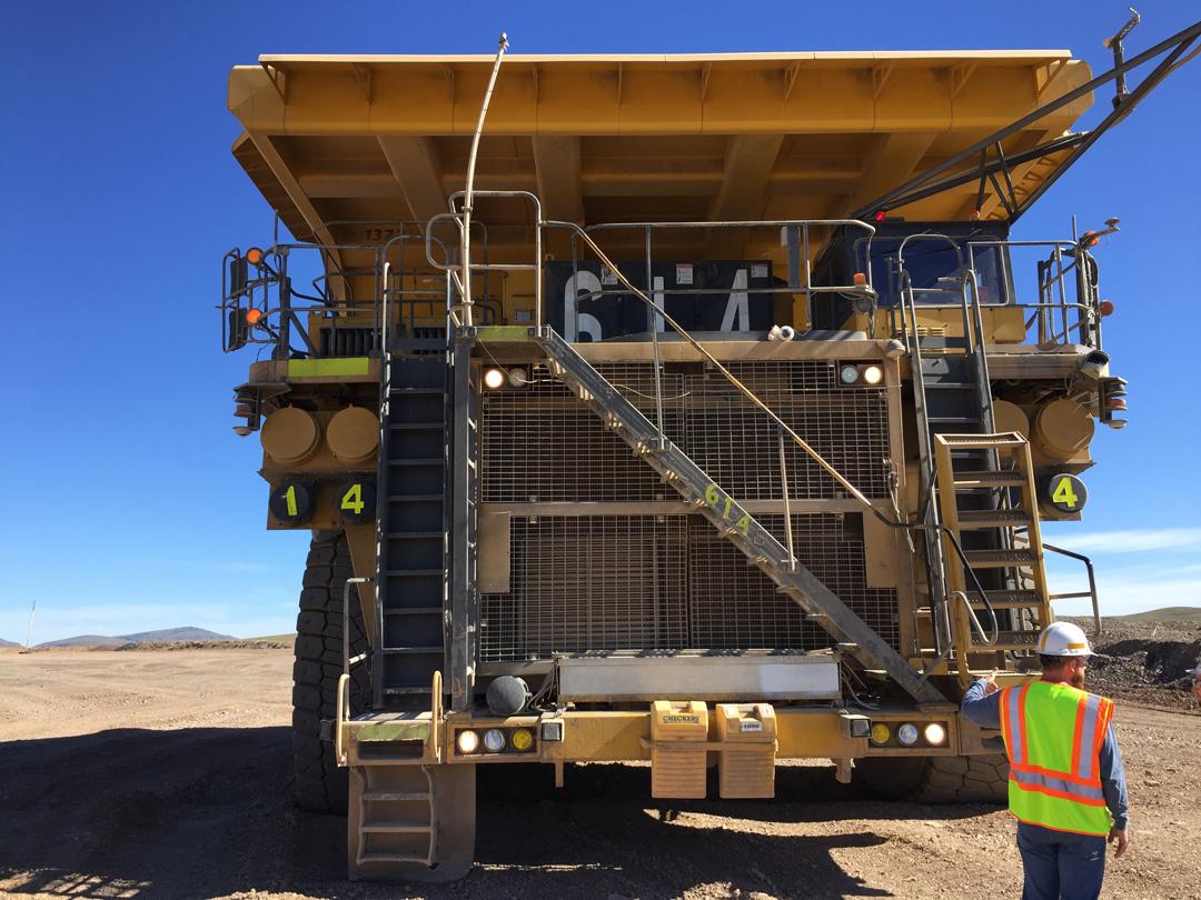 mining-test-installations