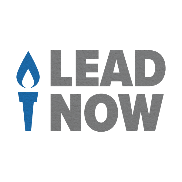 Lead Now Logo