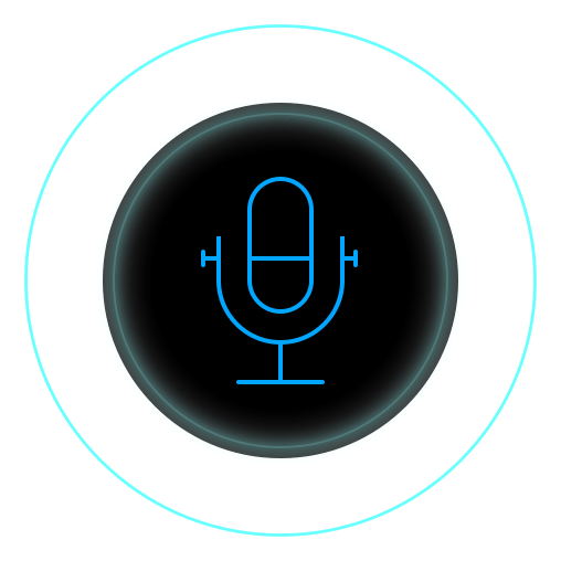 Icon of a Microphone