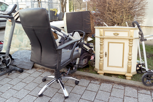 What Not To Do When You Donate Old Furniture
