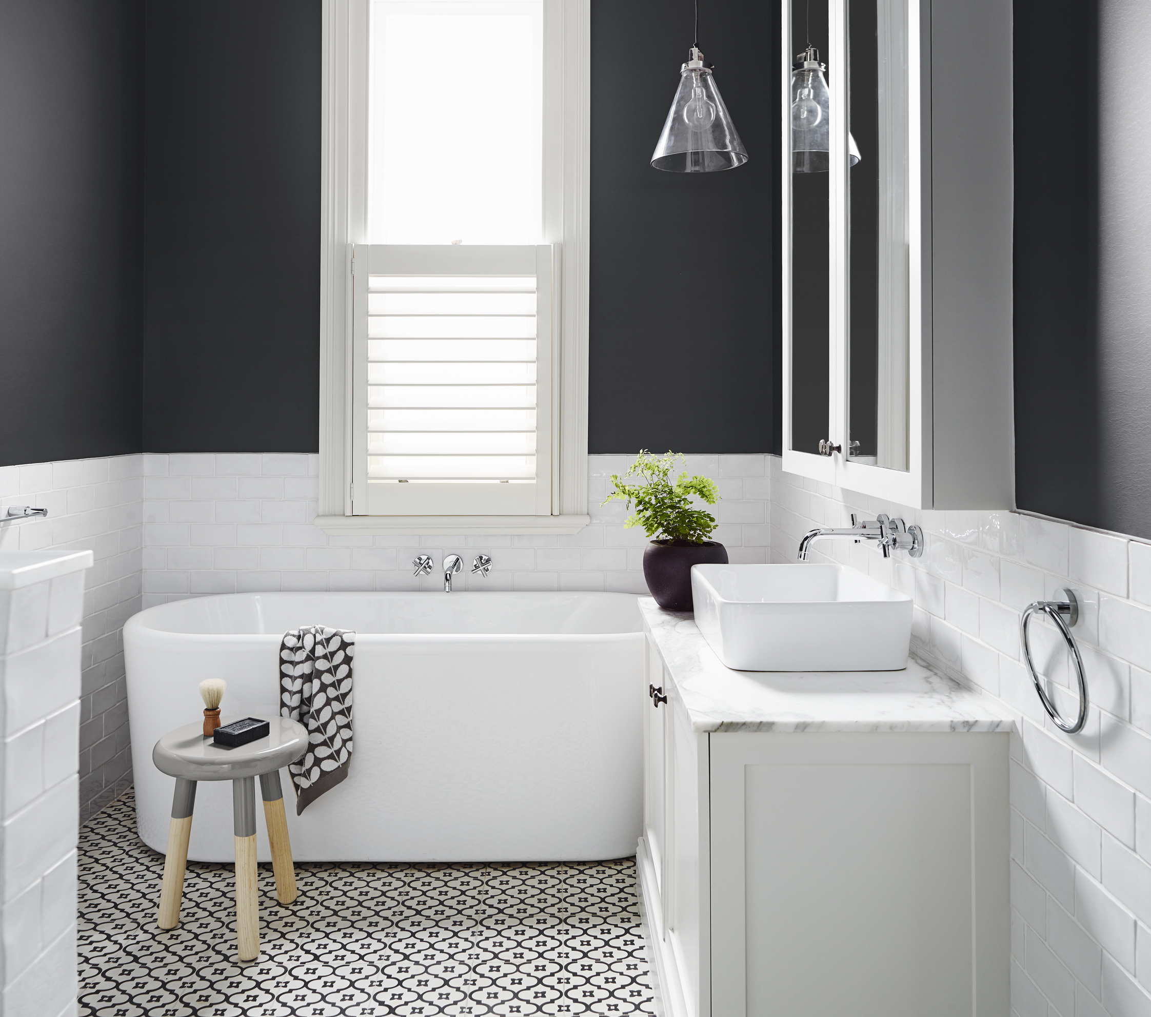 DULUX WilliamstownBathroom