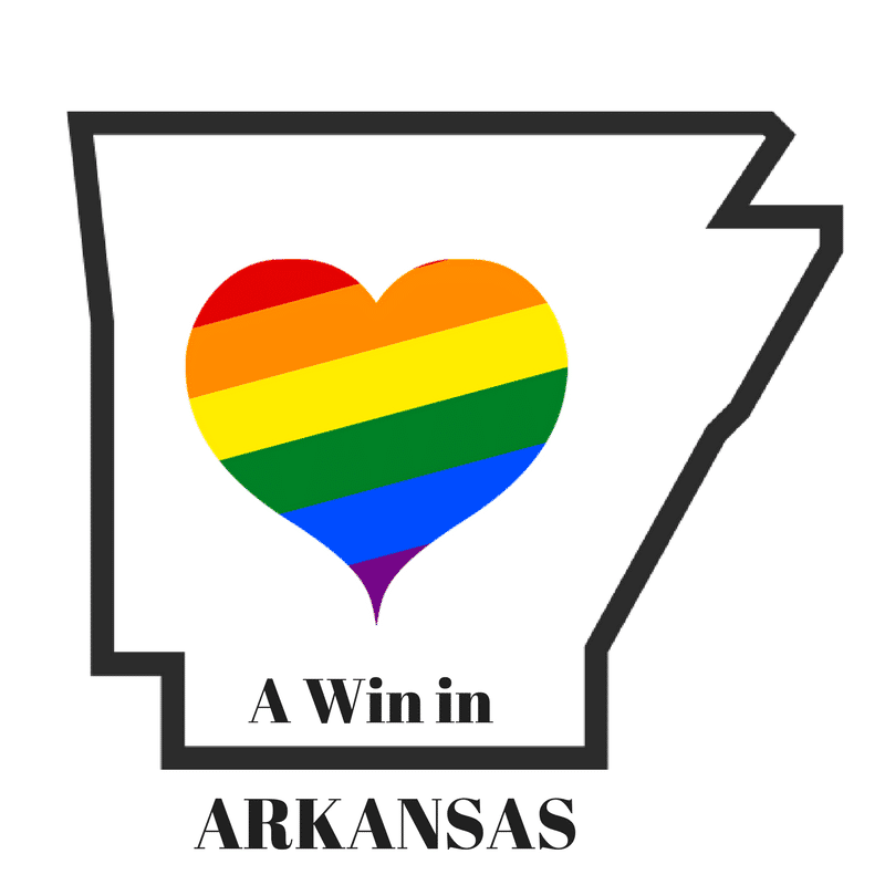 Lgbtq Couples On Birth Certificates Arkansas Paven Vs Smith