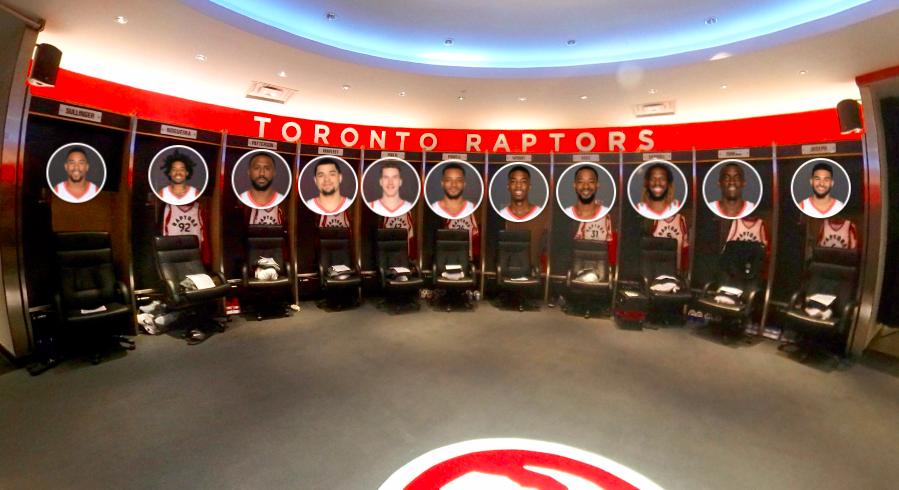 Locker Room Coach Canada