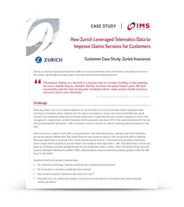 Claims As A Service Caas Claims Analytics And Reporting Software