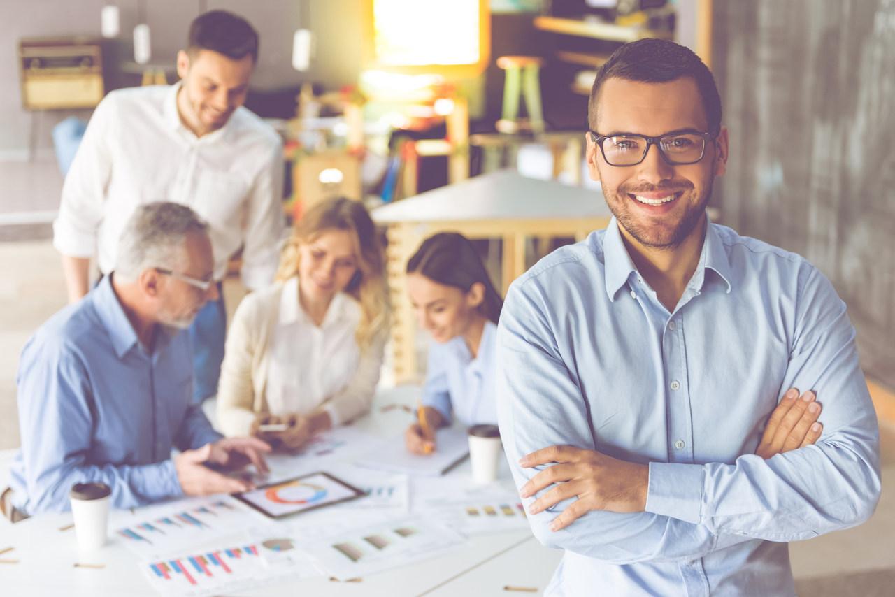 Trabalha com vendas? Faça faculdade de gestão comercial!