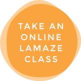 Take an Online Lamaze Class