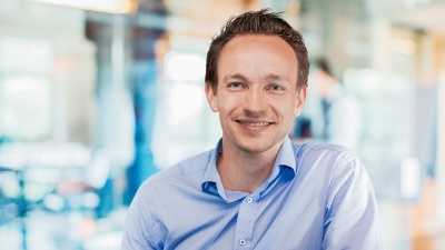 Dr. Tobias Scheinert