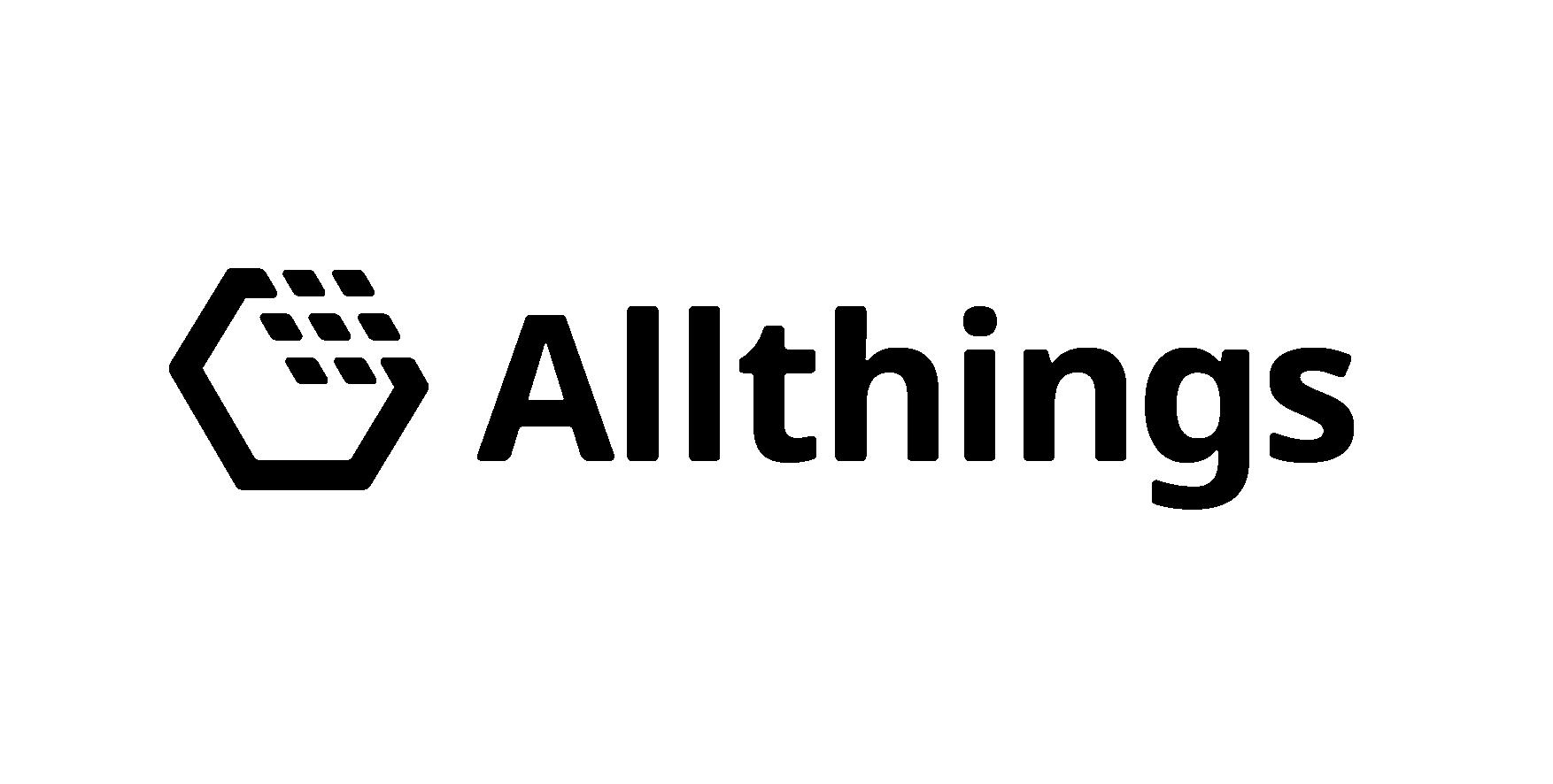 Logo Allthings
