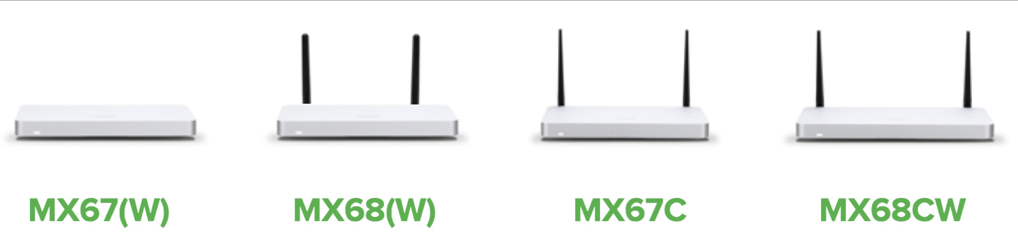 New-MX-Models