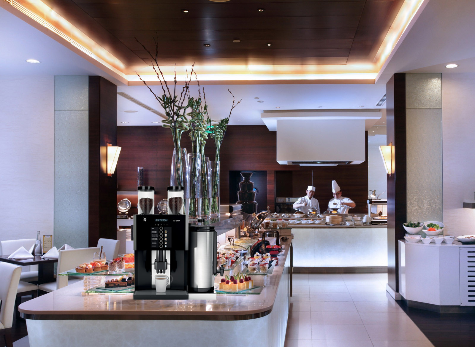 commercial coffee machines catering for the real coffee. Black Bedroom Furniture Sets. Home Design Ideas