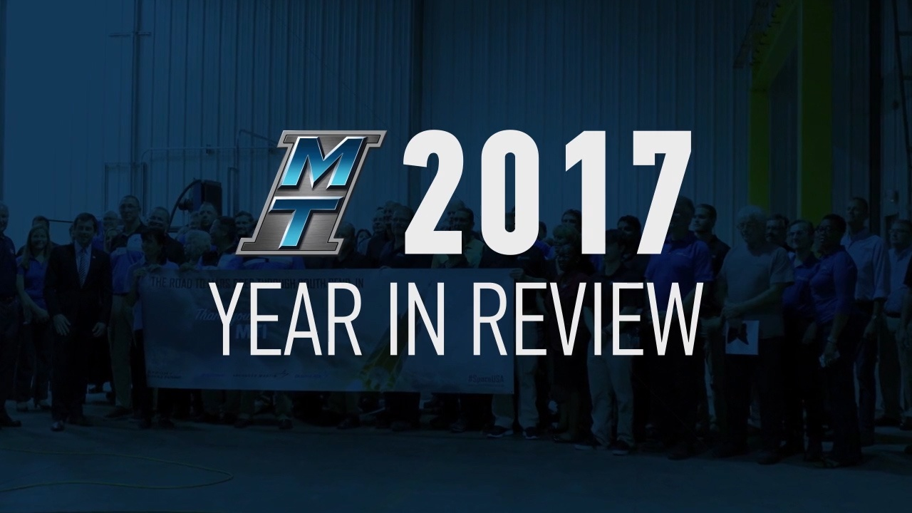 MTI Builds on 2017 Successes