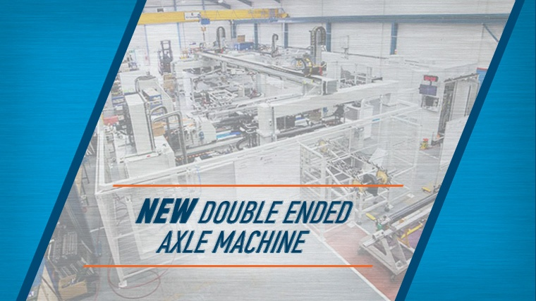3 Ways MTI's Newest Double Axle Machine Improves Axle Production