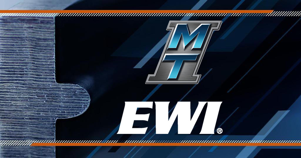 EWI and MTI to Cooperate in Technology Development of Low Force Friction Welding