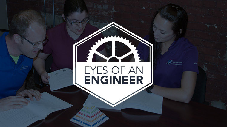 Eyes of an Engineer: Part 2