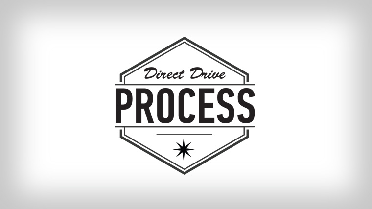 Whiteboard Wednesday: Direct Drive Process