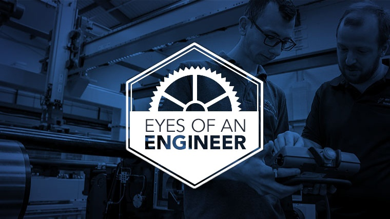 Eyes of an Engineer: Part 4